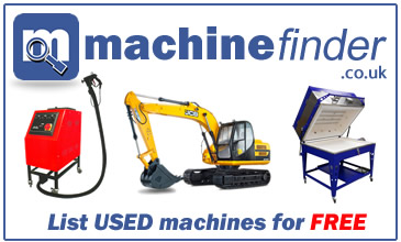 Sell Used Machinery