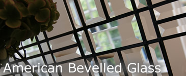 American Bevelled Glass