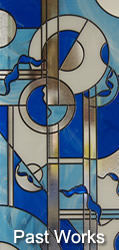 Leaded Glass Past Works