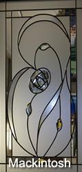 Mackintosh Bevelled Gallery