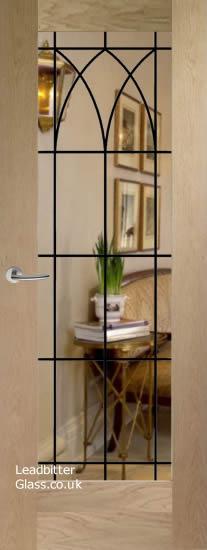 pattern 10 door gothic