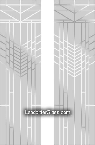 art_deco_frank_lloyd_wright_glass