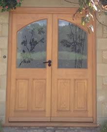 bamboo_door