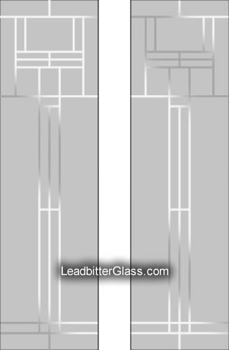 frank_lloyd_wright_sandblasted_glass_doors