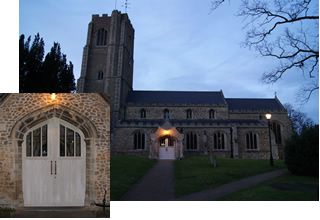 littleport_st_georges_church_camridgeshire