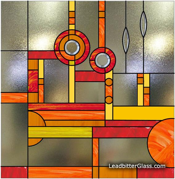 Mackintosh Feature Window Ruislip