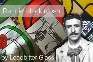 Leadbitter Glass Mackintosh Galleries