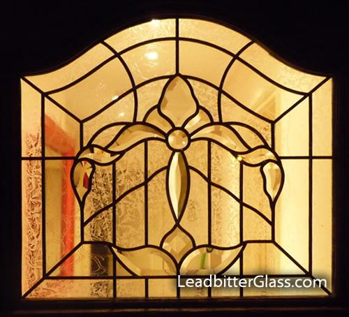 shaped_door_glass
