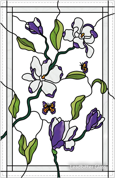 stained-glass-iris-butterfly