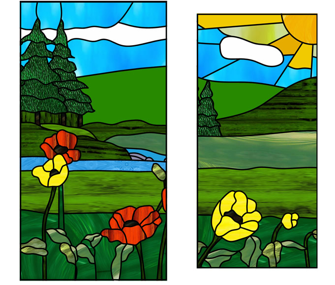 stained-glass-landscape-feature-window