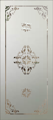 Traditional Etched Glass Designs Page 1 Bespoke Etched