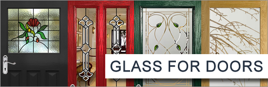 Glass For Doors